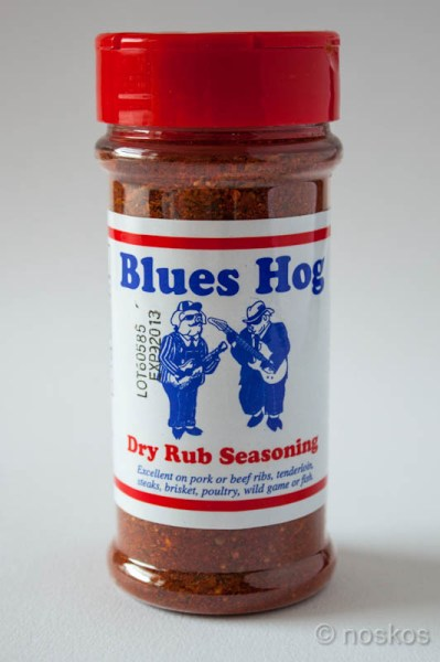 Blues Hog Rub