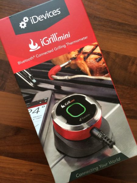 iGrill Mini Review |BBQ-NL