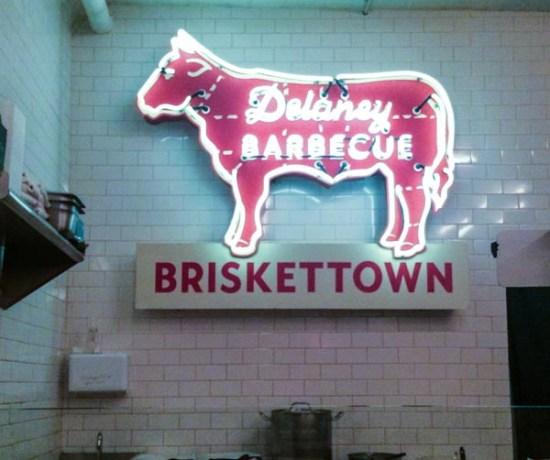 Brisket Town