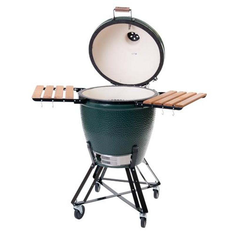Welke barbecue moet ik kopen? - Big Green Egg Large