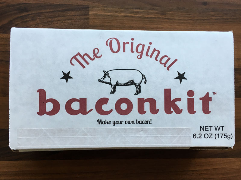 Original Bacon Kit