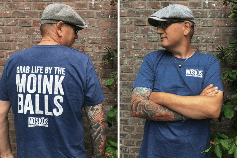 Grab Life by the MOINK Balls