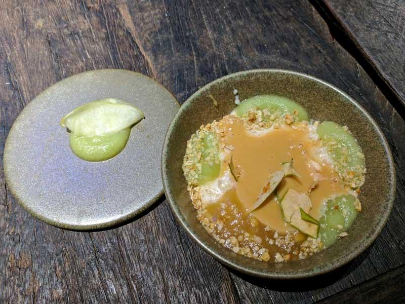 Brlo Brwhouse - dessert