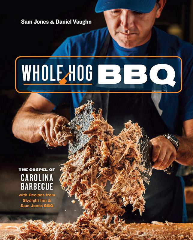 Whole Hog BBQ