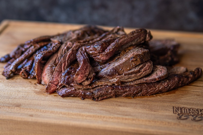 Roemeense skirt steak