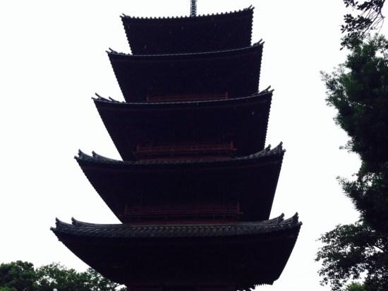 池上本門寺公園8