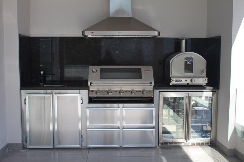outdoor kitchen bbq ideas for kitchens custom bazaar 8801231 orig