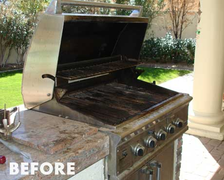 DCS Outdoor Grills  BBQ Repair and Restoration  Grill
