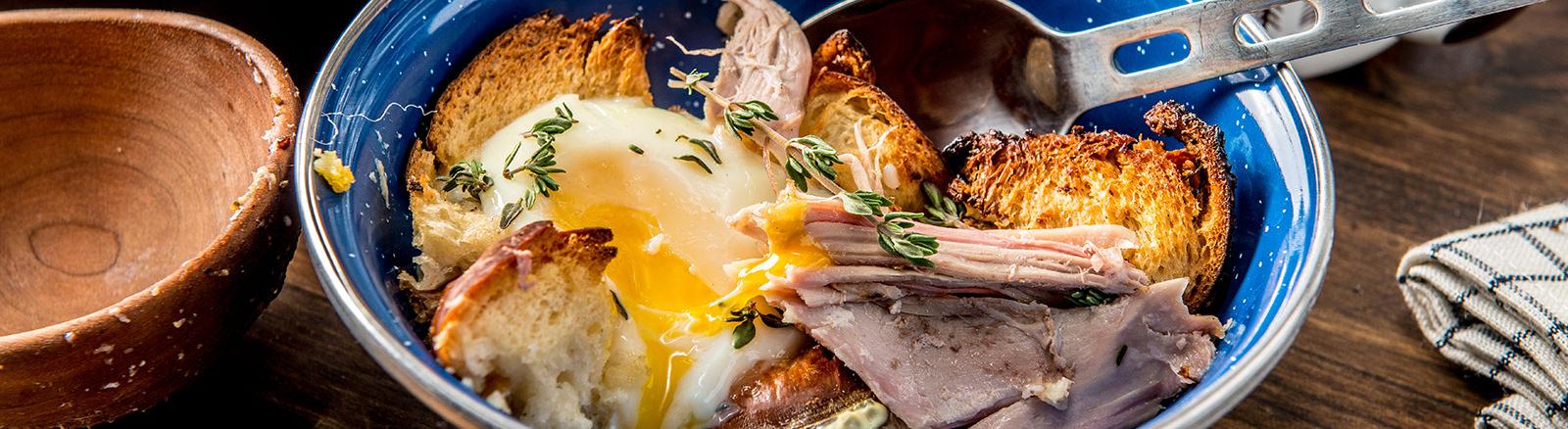 Traeger Recipe - Turkey Stuffing Hash Traeger Wood Pellet Grills