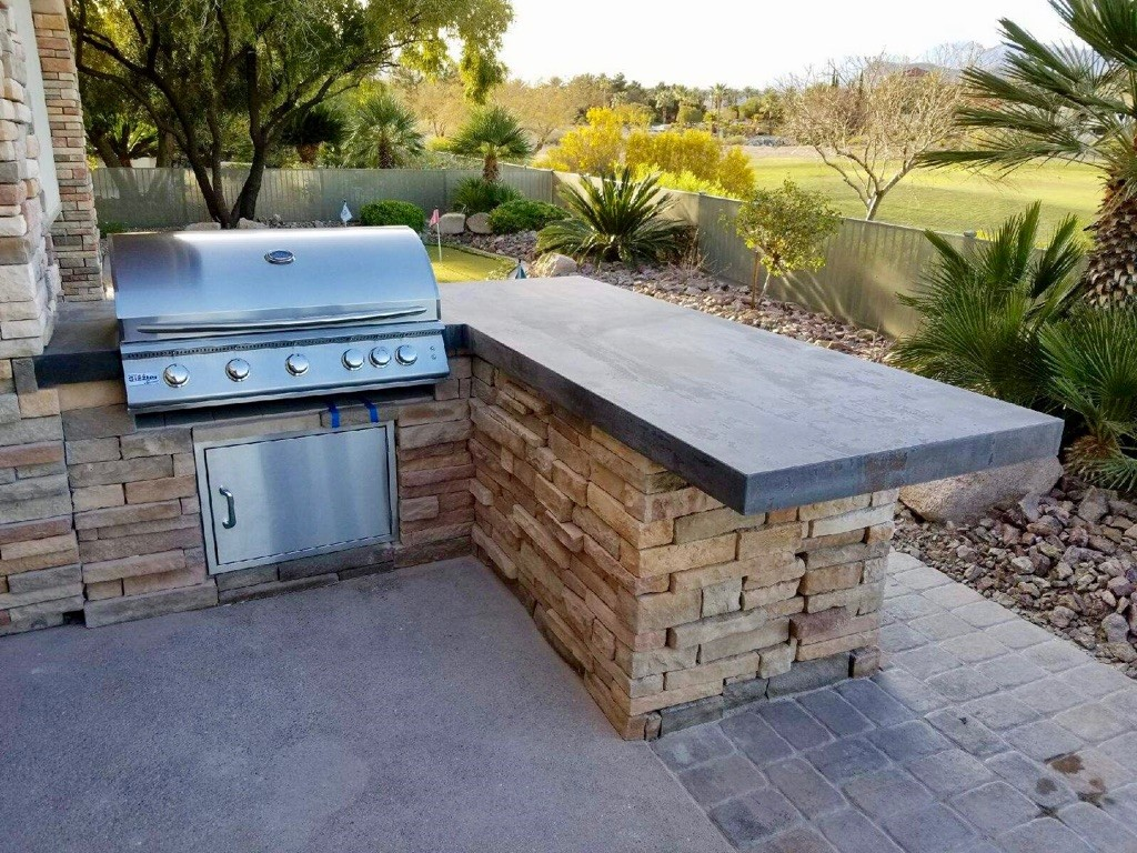 custom outdoor kitchens commercial kitchen exhaust fan revisioned and redesigned for excellence