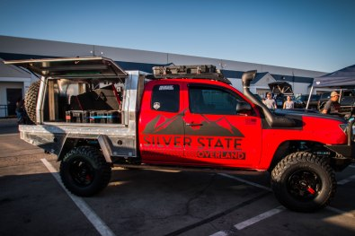 BBQ Concepts partakes in charity for The Las Vegas Veterans Event at The Las Vegas Motor Speedway