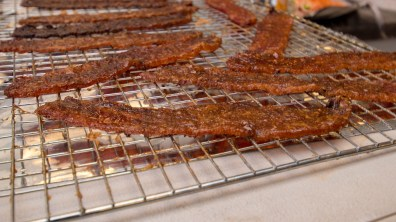 BBQ Concepts Nick Van Roy's Candied Bacon