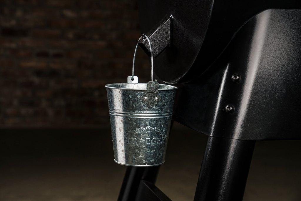 BBQ Concepts-Traeger Pro Bucket