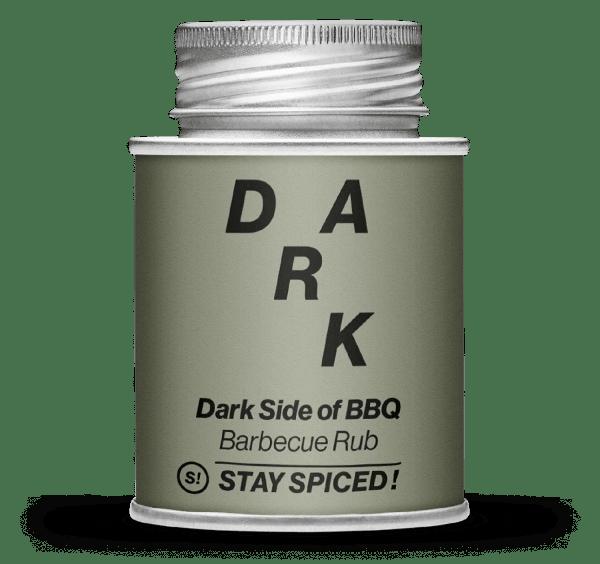 Dark Side of BBQ