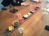 Tapasplank - BBQ friends - www.bbqfriends.nl