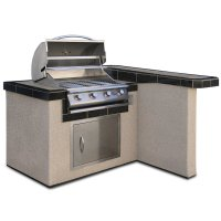 Best Island Grills for your Patio 2016   BBQ Grill Reviews