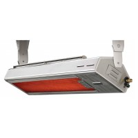 Lynx Ceiling Mount Natural Gas Infrared Patio Heater