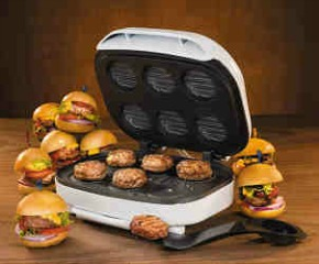 Facts about the Electric BBQ Grill Now