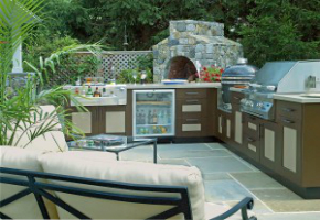 Catalina Outdoor Kitchen Your Paradise