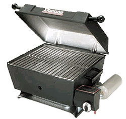 Electric Grill: Ducane Electric Grill Parts