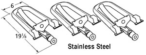 Dynamic Cooking Systems (DCS) Grill Parts from Grill Parts