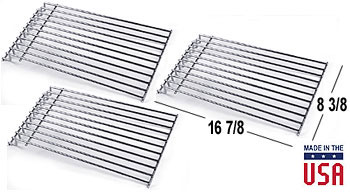 Broilmaster Gas Grill Parts from Grill Parts Distributors