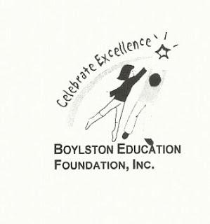 Welcome to Boylston / Boylston Education Foundation