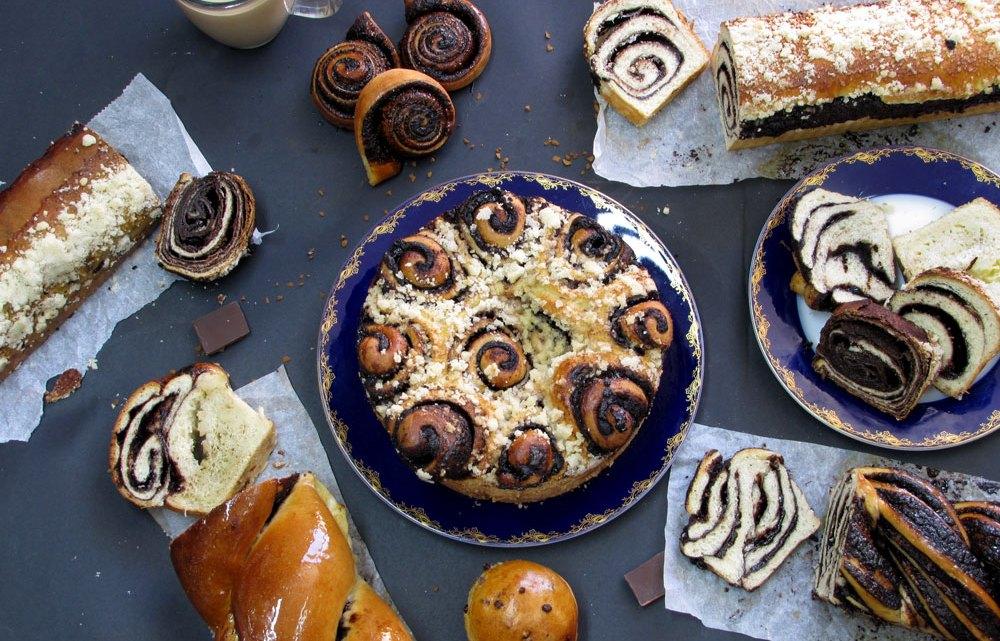הכל על עוגות שמרים