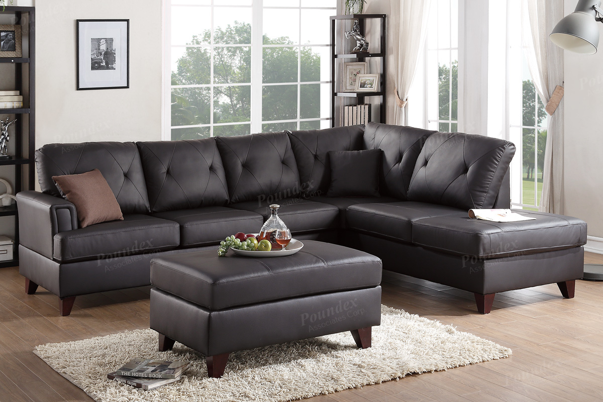 genuine leather sectional sofa with chaise come bed design price in india f6882 bb 39s furniture store