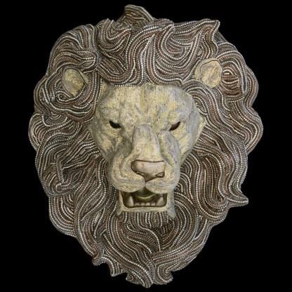 LION-102-GOLD B.B.SIMON
