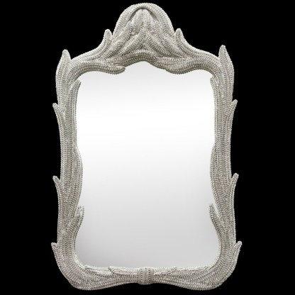 M-513 BB Simon Handcrafted Sparkle Mirror