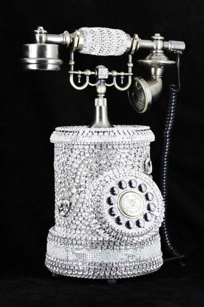 PHONE-101 CLEAR B.B.SIMON