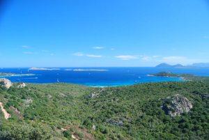 Pevero, Golfo del Pevero
