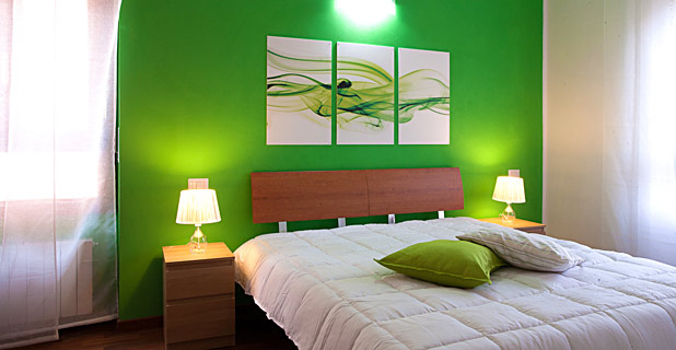 CamereRooms  Bed and Breakfast Sogni a ColoriBed and