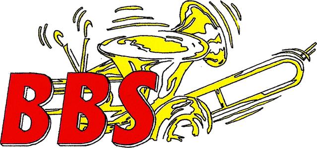 Brass Band Solothurn Logo