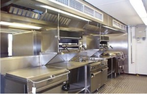 keuken dieptereiniging