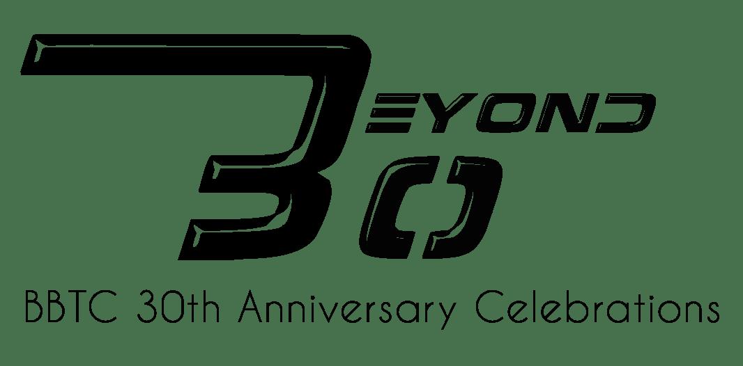Beyond 30 Vision