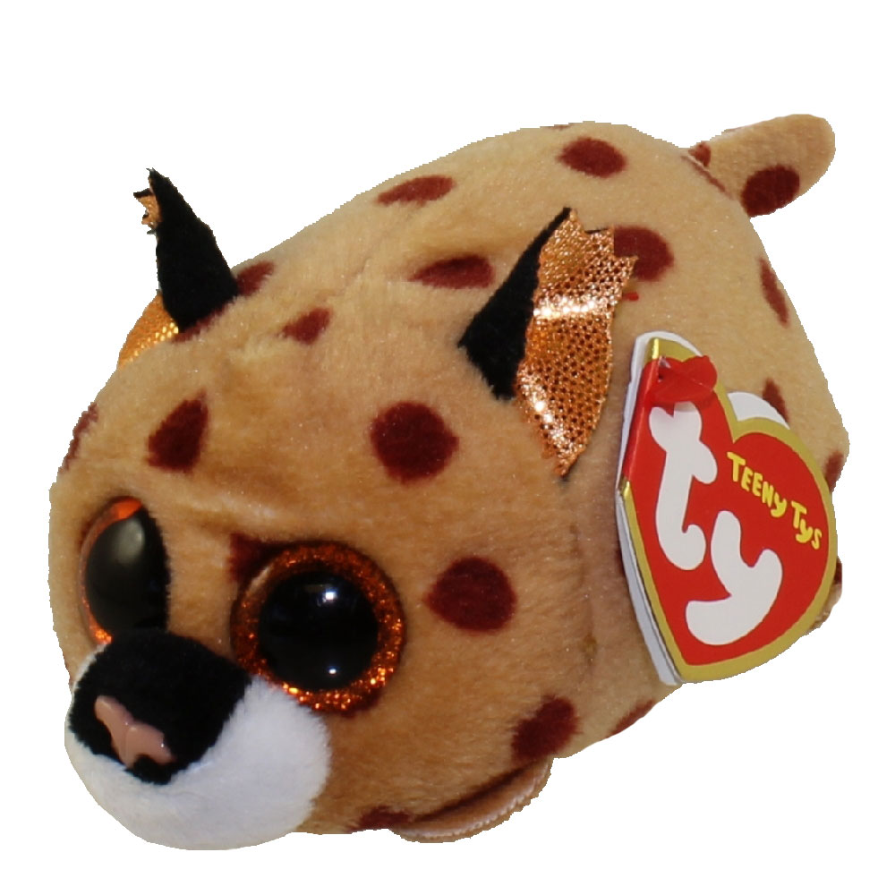 TY Beanie Boos Teeny Tys Stackable Plush KENNY The