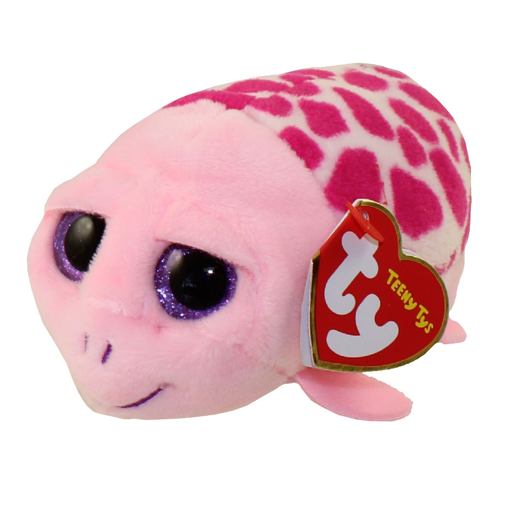 TY Beanie Boos Teeny Tys Stackable Plush SHUFFLER The