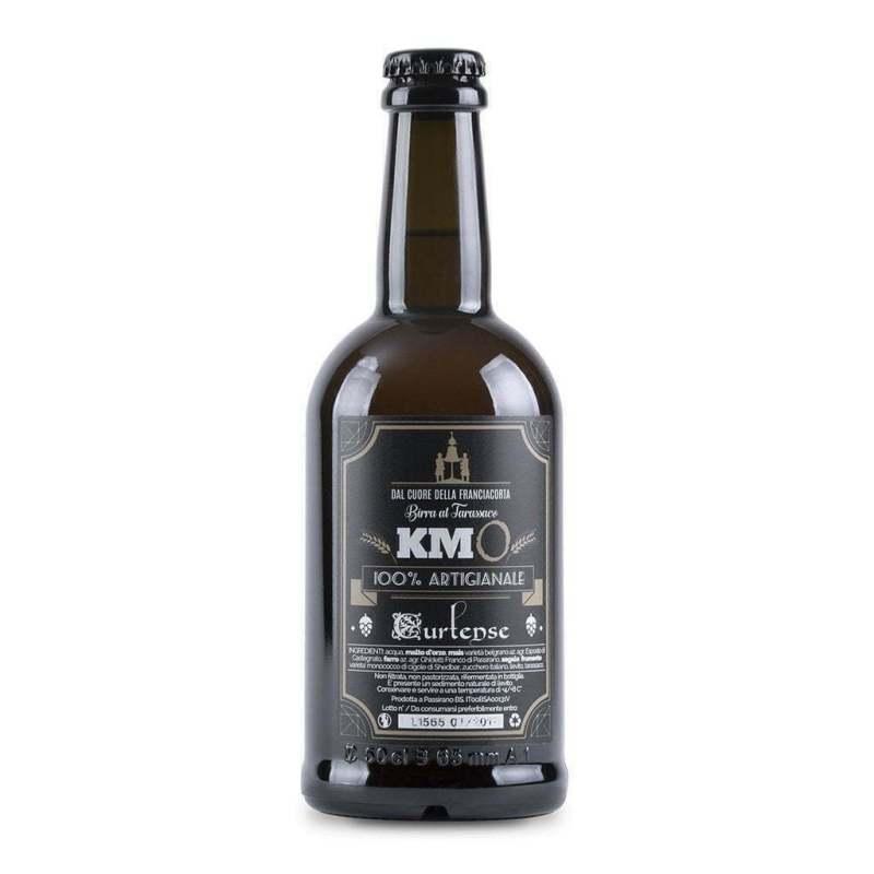 Ingredienti birra artigianale Kilometro Zero Curtense