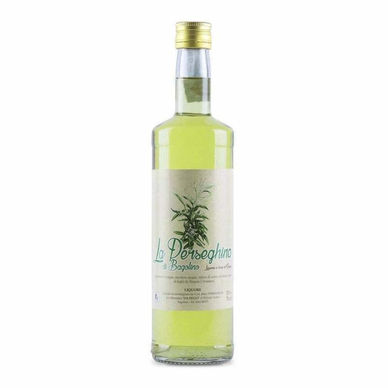 Liquore artigianale Perseghina Bagolino