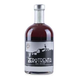 Amaro Zerotrenta Amaro Bresciano alle erbe