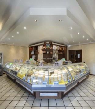 Punto vendita caseificio Valsabbino a Sabbio Chiese