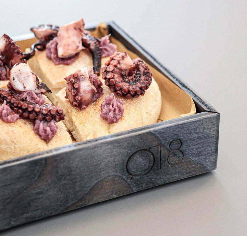diametrodiciotto con calamari