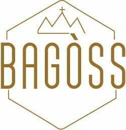 Logo del formaggio Bagòss