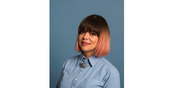 Marga Barrera, head of UX and Design