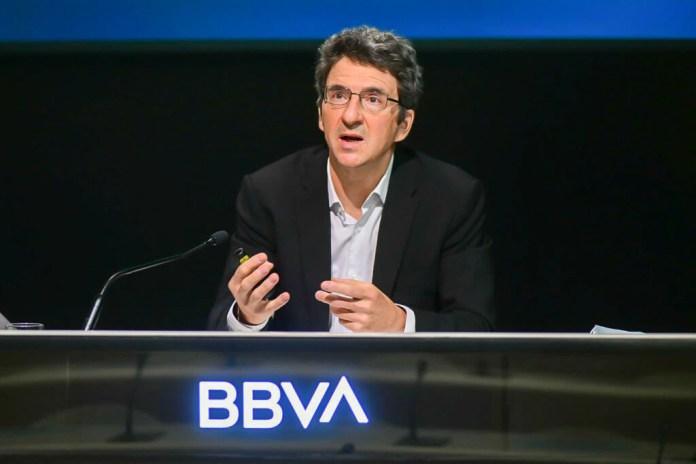 BBVA Research: la economía española crecerá un 5,5% en 2021 y un 7% en 2022 1