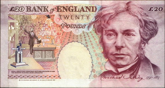 Faraday The Apprentice Who Popularized Electricity OpenMind