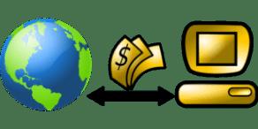 PC money and world