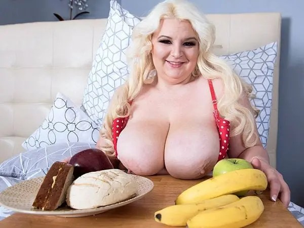 bbw lucy lenore sex breakfast